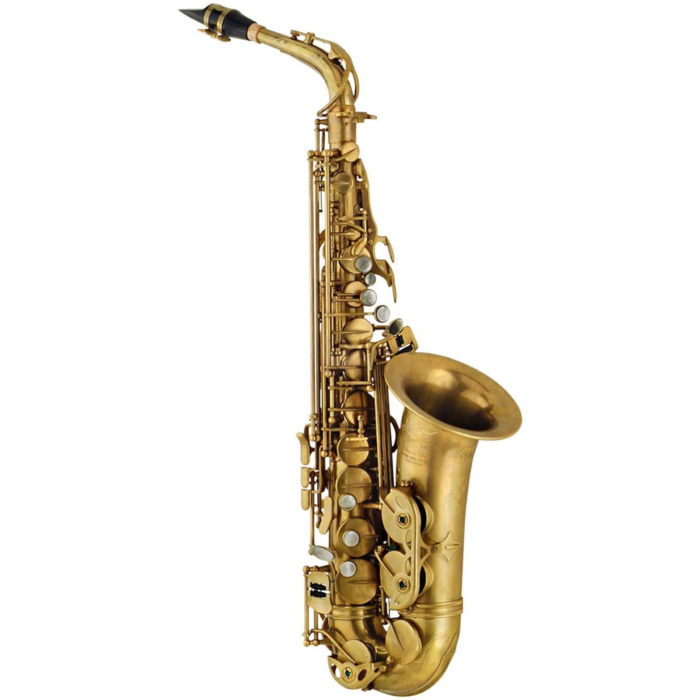 P. Mauriat PMXA-67RX Influence Professional Alto Saxophone thumbnail
