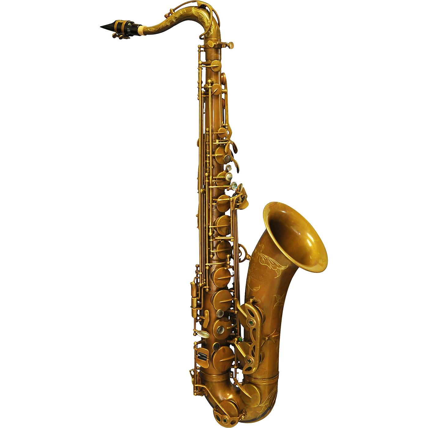 P. Mauriat PMXT-66R Series Professional Tenor Saxophone thumbnail