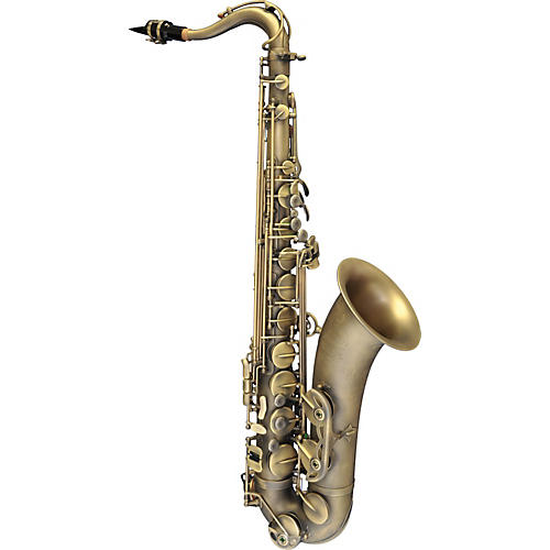 P. Mauriat PMXT-66RX Influence Model Professional Tenor Saxophone thumbnail