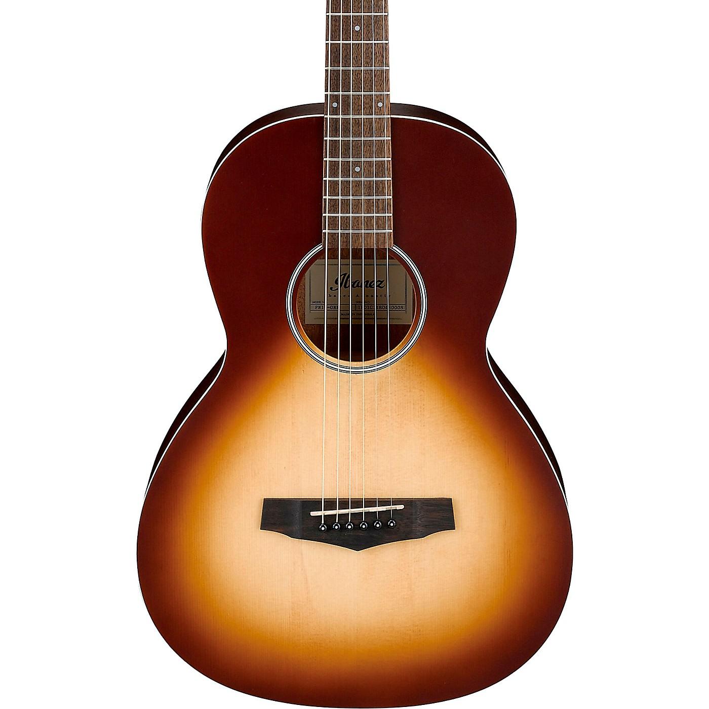 Ibanez PN19ONB Parlor Acoustic Guitar thumbnail