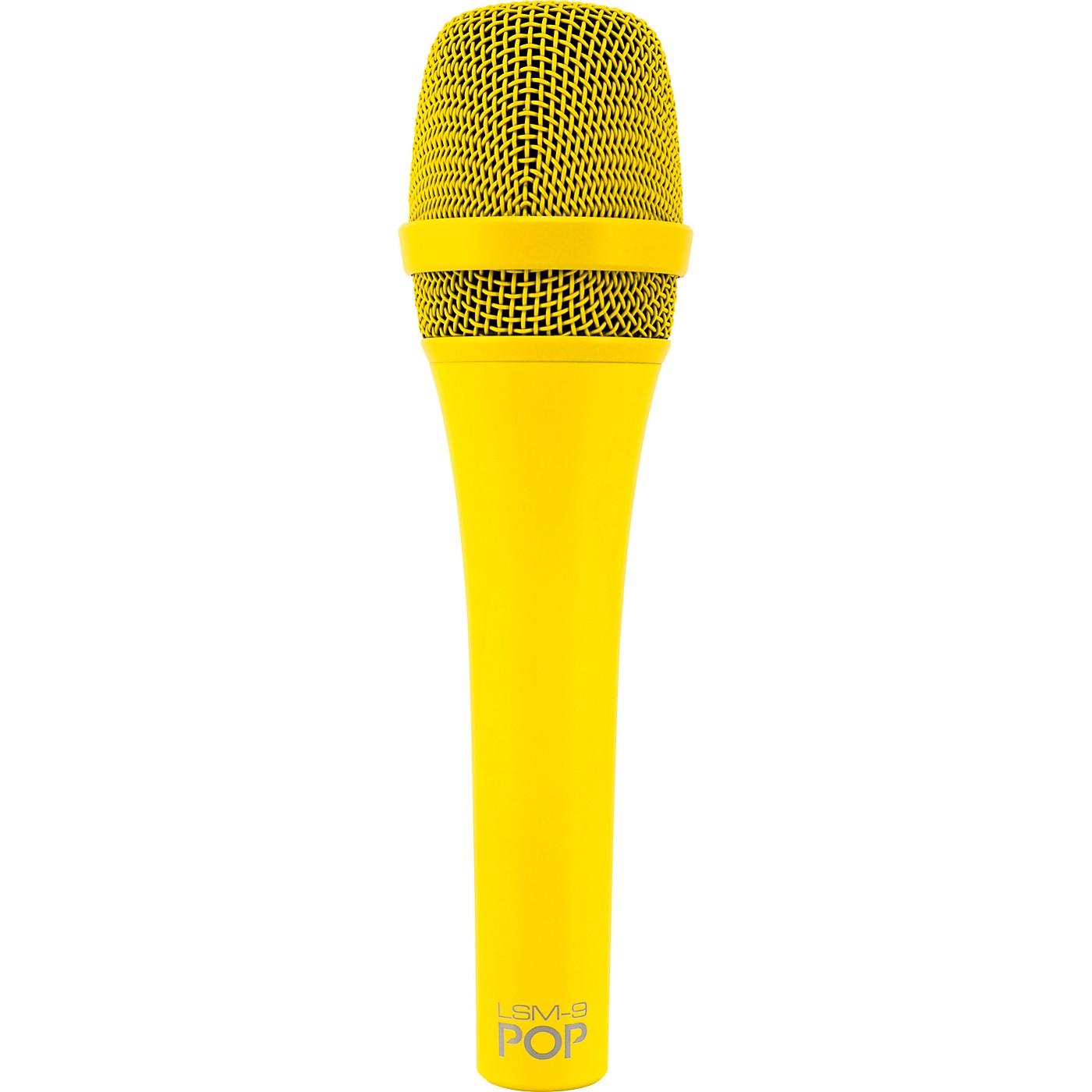 MXL POP LSM-9 Dynamic Microphone thumbnail