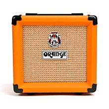 Orange Amplifiers PPC Series PPC108 1x8 20W Closed-Back Guitar Speaker Cabinet