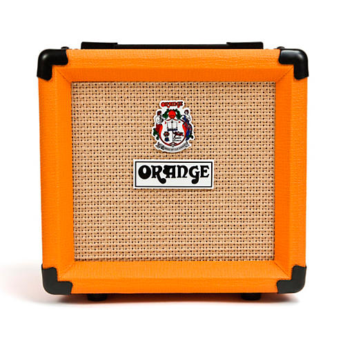 Orange Amplifiers PPC Series PPC108 1x8 20W Closed-Back Guitar Speaker Cabinet-thumbnail
