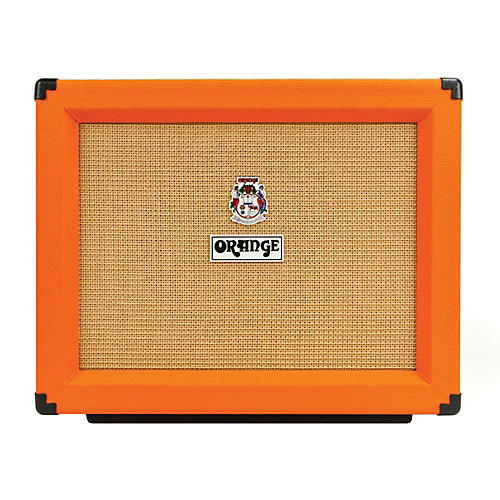 Orange Amplifiers PPC Series PPC112 60W 1x12 Guitar Speaker Cabinet thumbnail