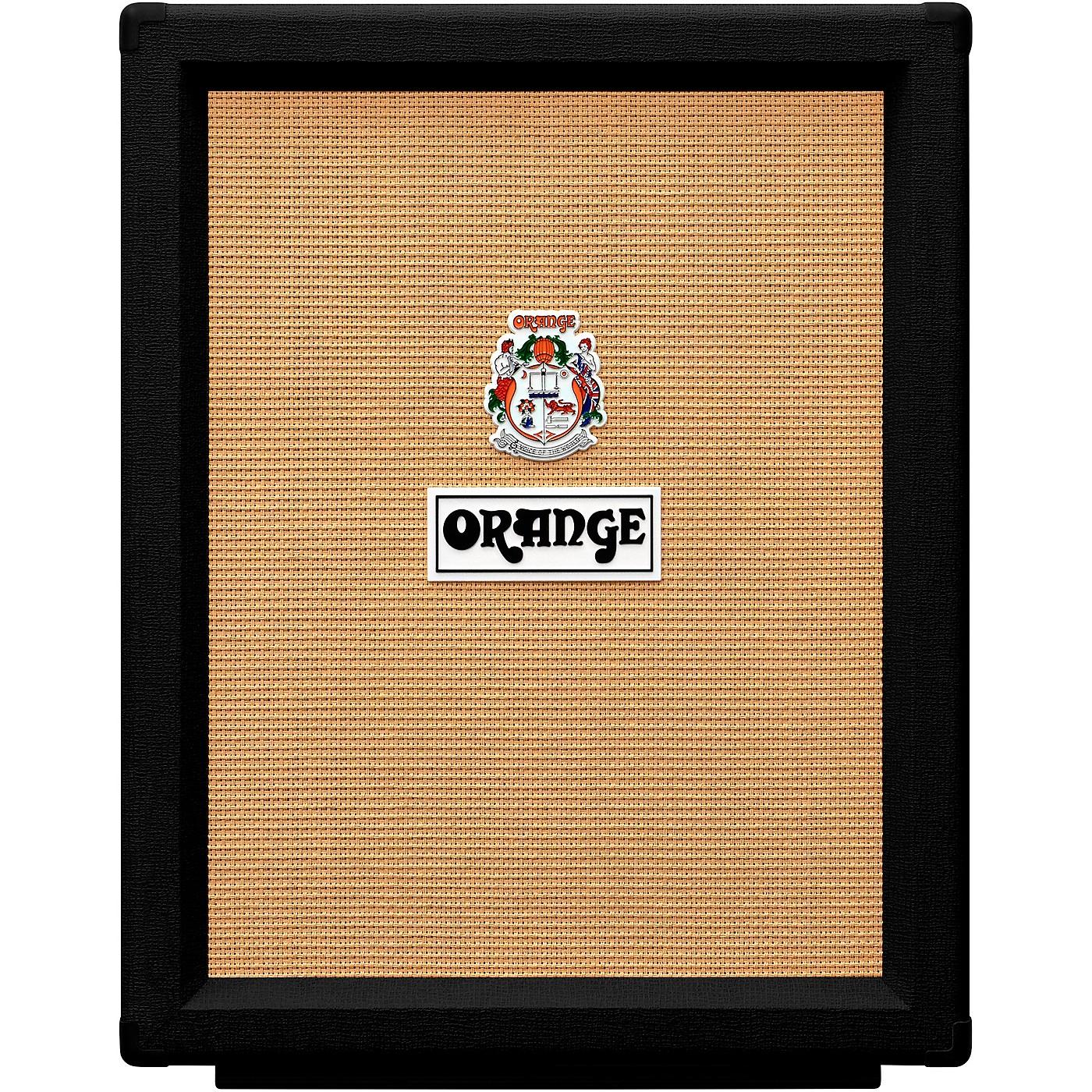 Orange Amplifiers PPC212-V Vertical 2x12 Guitar Speaker Cabinet thumbnail