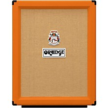 Orange Amplifiers PPC212-V Vertical 2x12 Guitar Speaker Cabinet