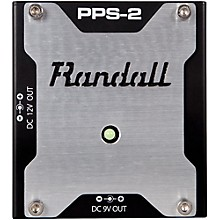 Randall PPS2 Universal Pedal Board Power Supply