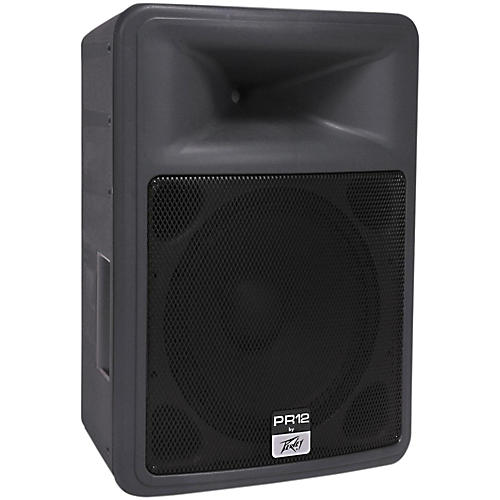 Peavey PR 12 Loudspeaker thumbnail