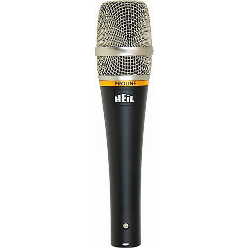 Heil Sound PR-20 Dynamic Handheld Studio Microphone thumbnail