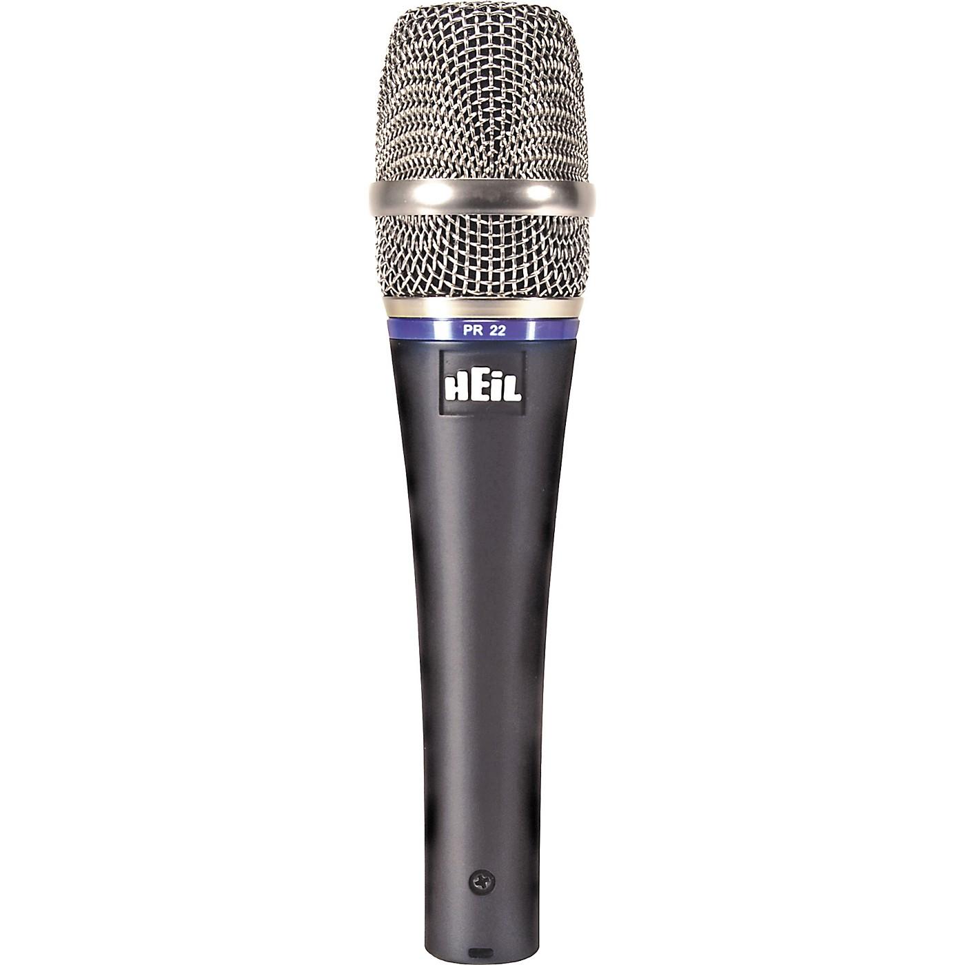 Heil Sound PR 22 Noise-Rejection Microphone thumbnail
