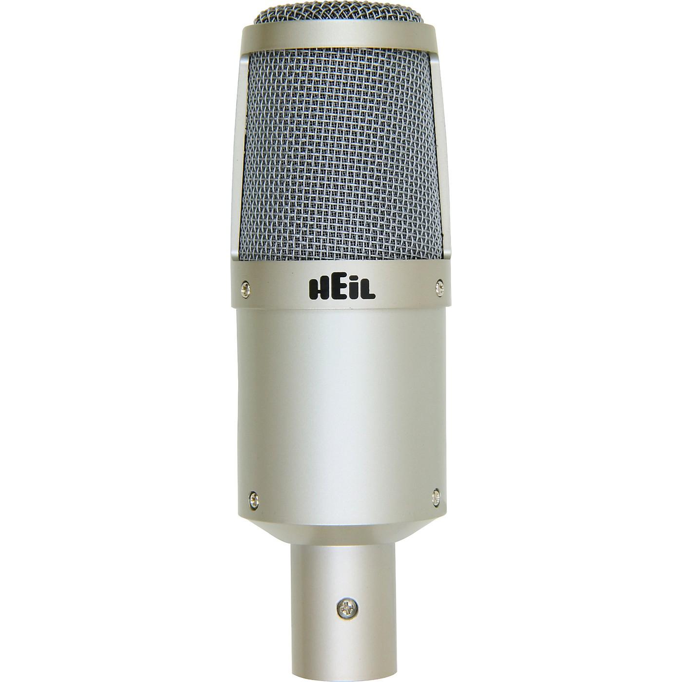 Heil Sound PR 30 Large-Diaphragm Multipurpose Dynamic Microphone thumbnail