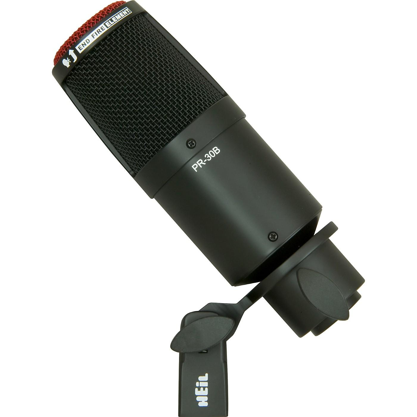 Heil Sound PR 30B Large-Diaphragm Dynamic Microphone thumbnail