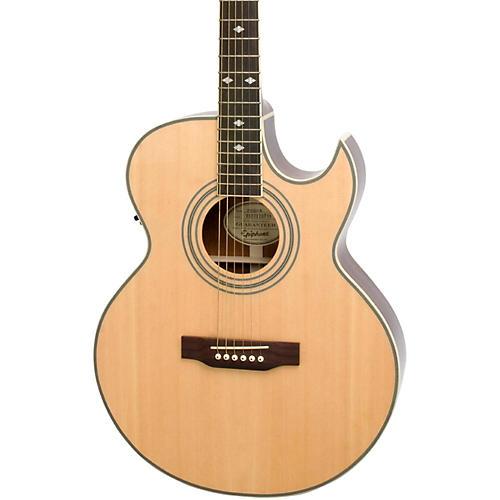 Epiphone Pr  Acoustic Guitar Natural Review