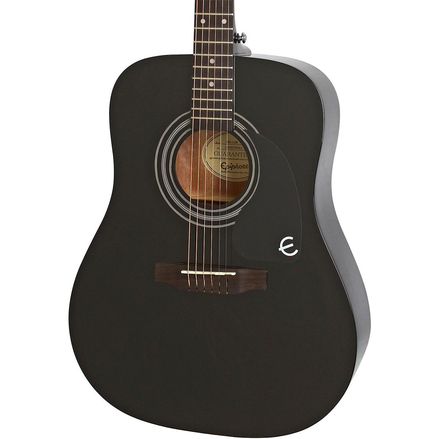 Epiphone PRO-1 Acoustic Guitar thumbnail