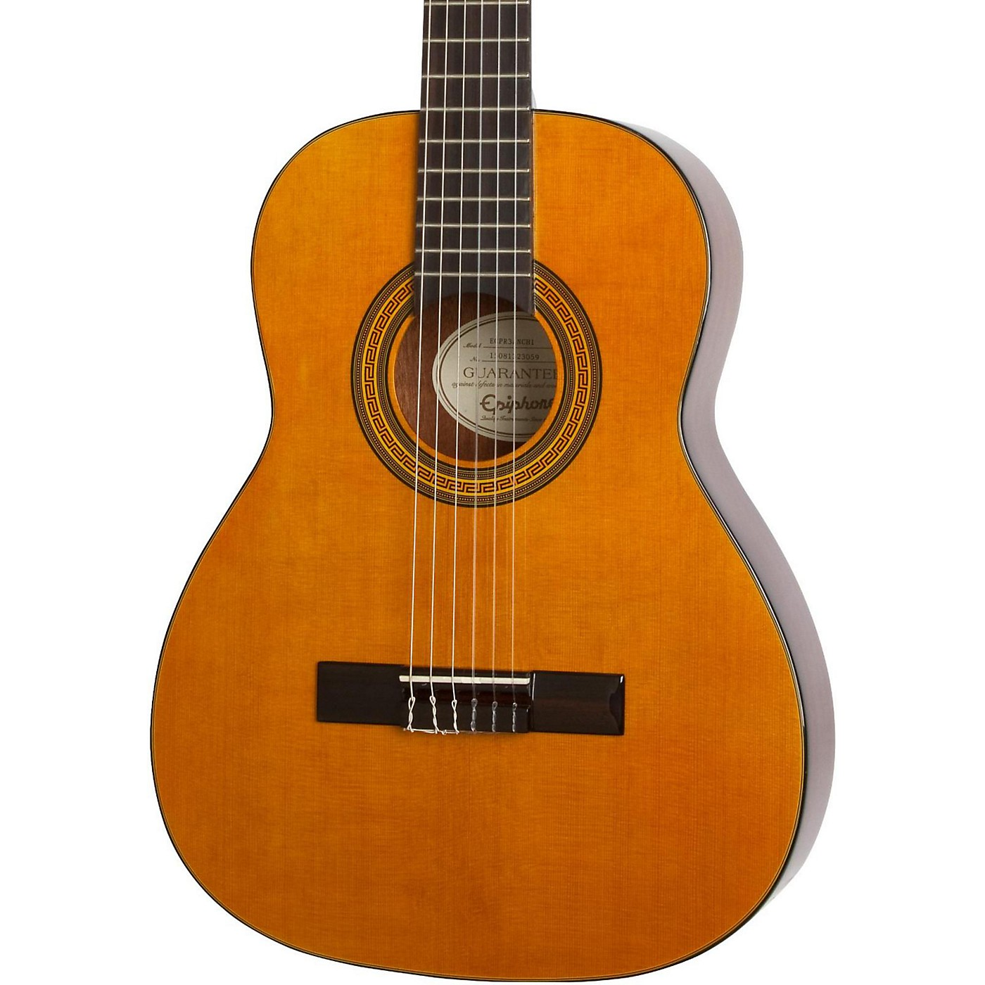 Epiphone PRO-1 Classic 3/4-Size Classical Guitar thumbnail