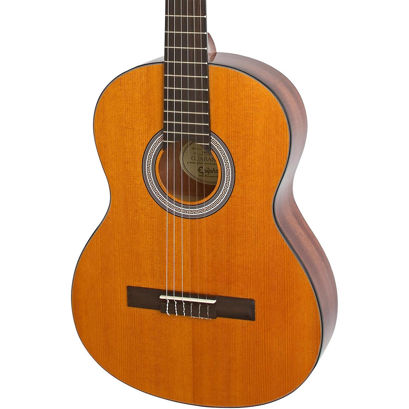 Epiphone PRO-1 Classical Acoustic Guitar thumbnail