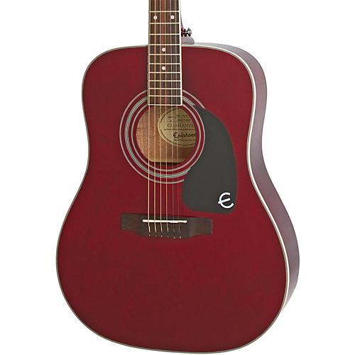Epiphone PRO-1 PLUS Acoustic Guitar thumbnail
