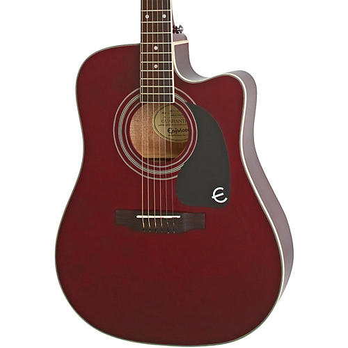 Epiphone PRO-1 Ultra Acoustic-Electric Guitar thumbnail
