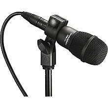 Audio-Technica PRO 25ax Hypercardioid Dynamic Instrument Mic