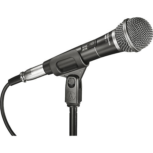 Audio-Technica PRO 31 Cardioid Dynamic Microphone thumbnail