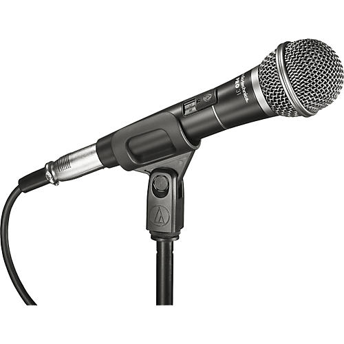Audio-Technica PRO 31QTR Cardioid Dynamic Microphone thumbnail