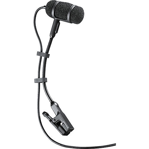 Audio-Technica PRO 35 Cardioid Condenser Clip-On Instrument Microphone thumbnail