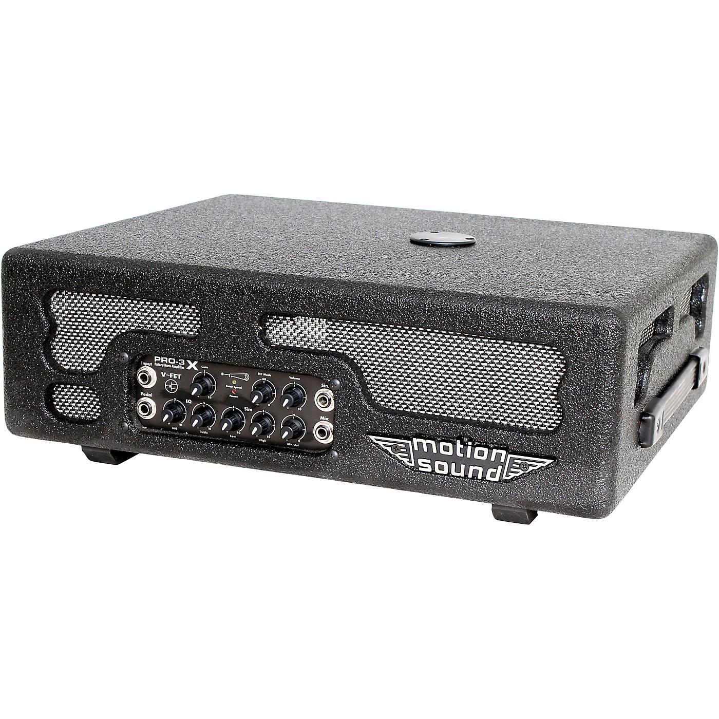 Motion Sound PRO 3X Keyboard Amplifier thumbnail