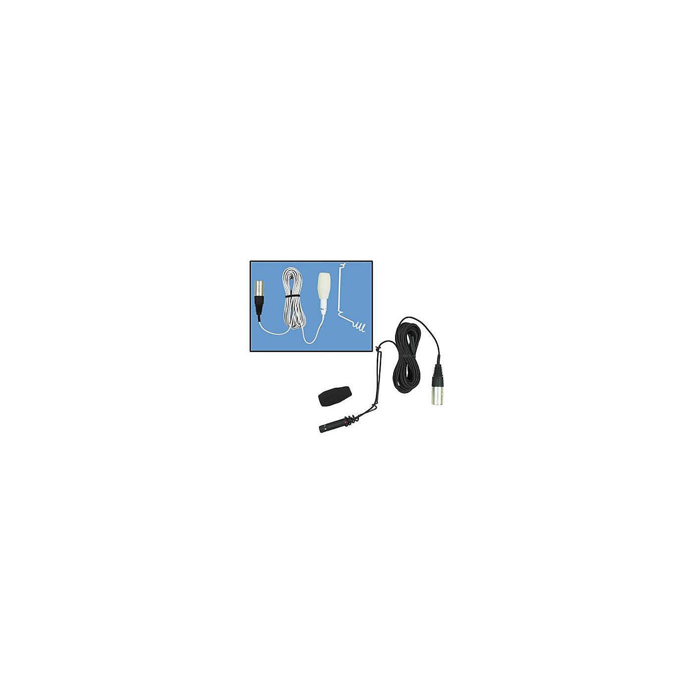 Audio-Technica PRO 45 Cardioid Condenser Hanging Mic thumbnail