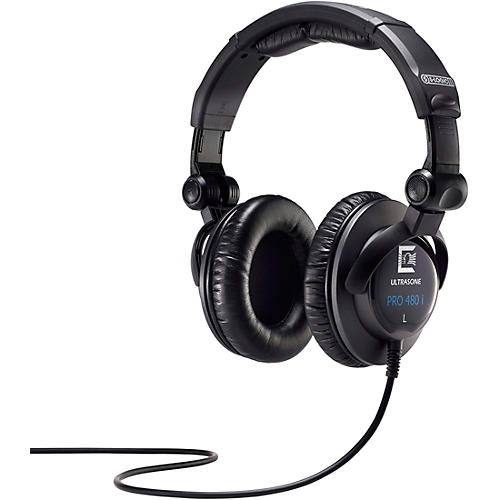Ultrasone PRO 480i Studio Headphones thumbnail