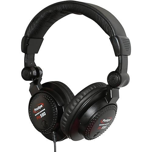 Prodipe PRO-580 Professional DJ and Studio Headphones thumbnail