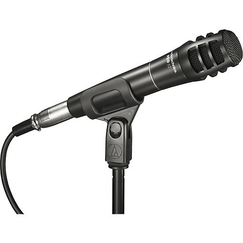 Audio-Technica PRO 63 Cardioid Dynamic Instrument Microphone thumbnail
