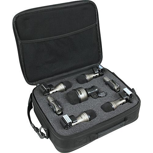 CAD PRO-7 Drum Microphone Kit (7-Piece) thumbnail
