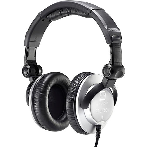 Ultrasone PRO 780i Studio Headphones thumbnail