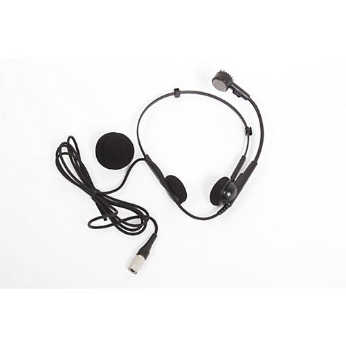 Audio-Technica PRO 8HEcW Hypercardioid Dynamic Headworn Microphone thumbnail