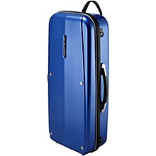 GL Cases PRO Alto Saxophone Blue ABS Case