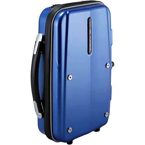 GL Cases PRO Clarinet Blue ABS Case thumbnail