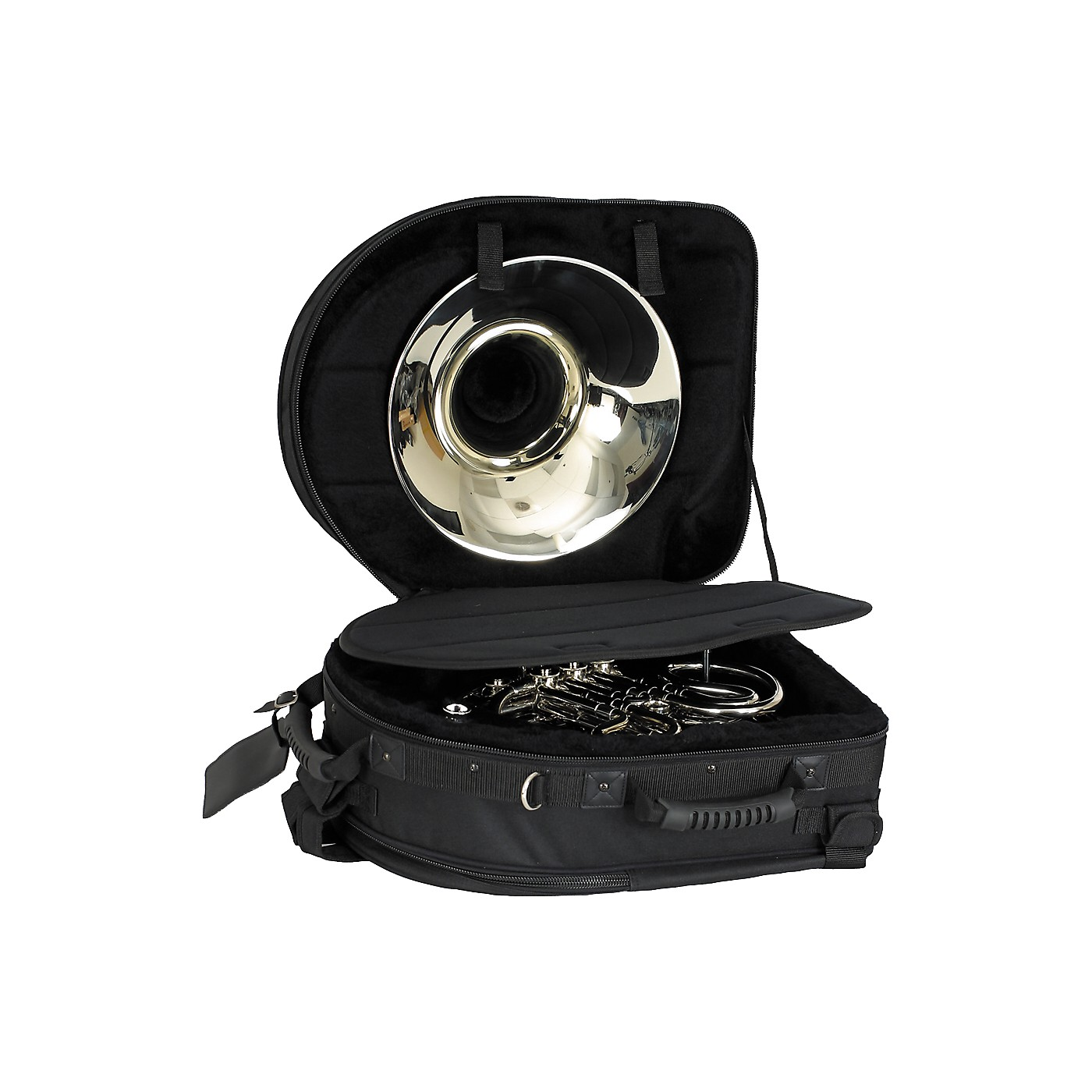 Protec PRO PAC Screwbell French Horn Case thumbnail