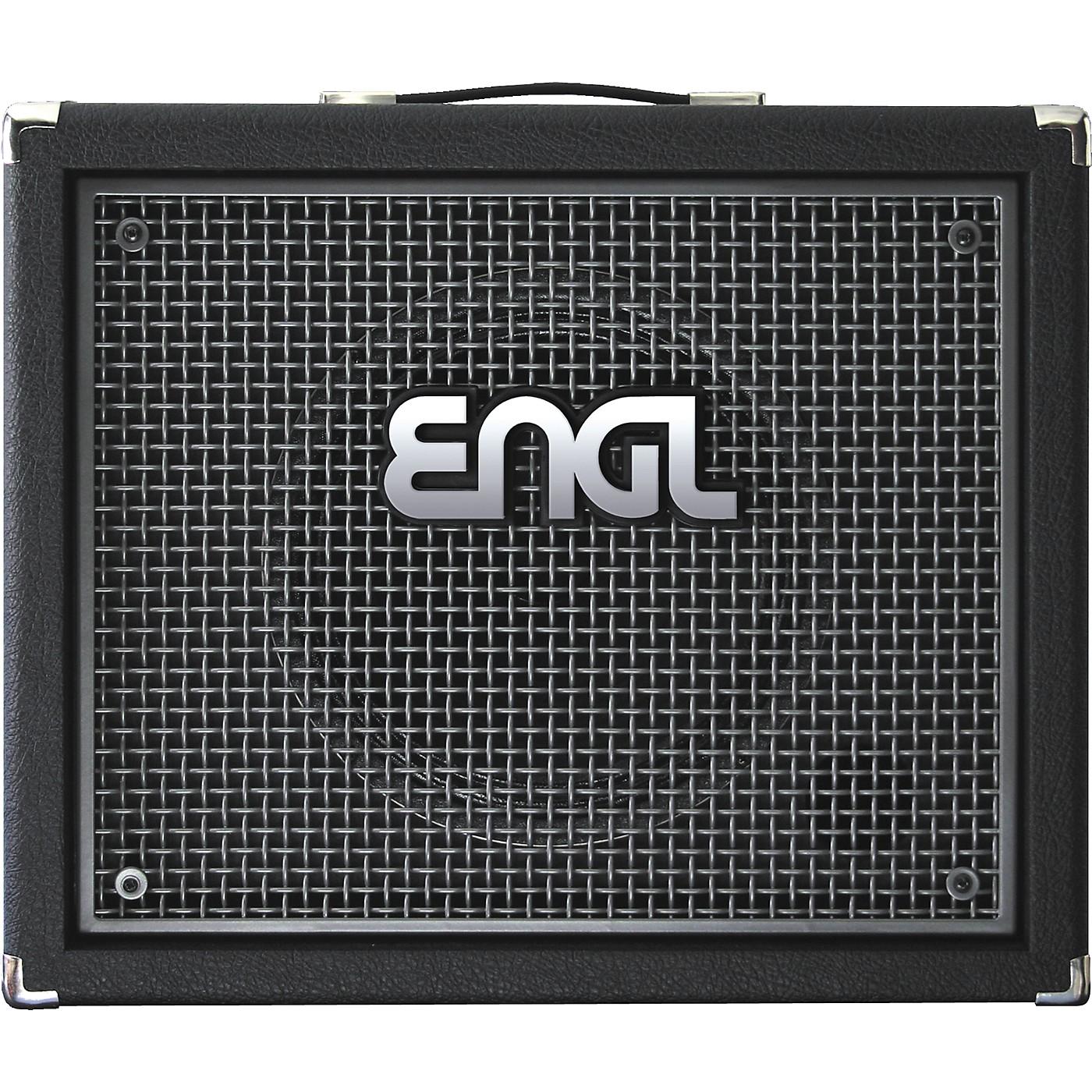 Engl PRO Straight E112V 1x12 Vertical Guitar Speaker Cabinet 60W thumbnail