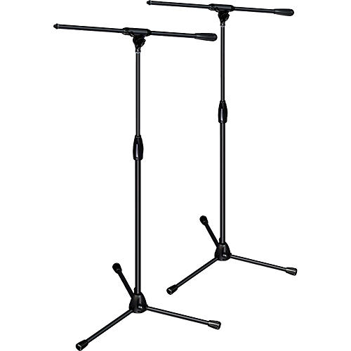 Ultimate Support PRO-T-F Pkg - tripod base/fixed boom, standard height 2-Pack-thumbnail