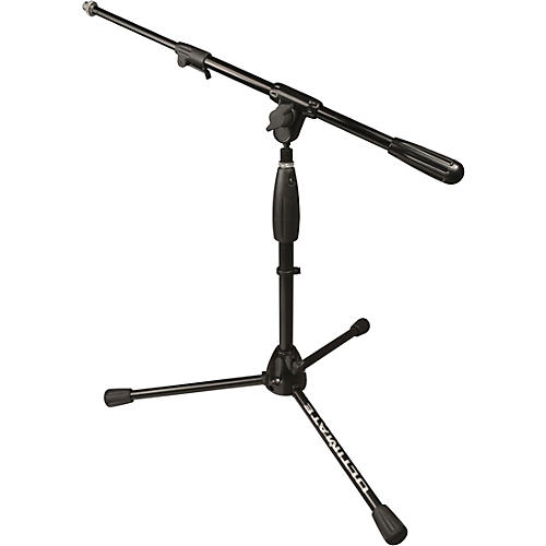 Ultimate Support PRO-T-SHORT-T Tripod Mic Stand with Telescoping Boom thumbnail