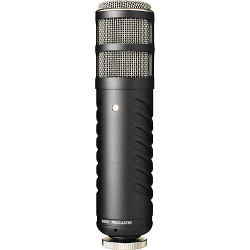 Rode Microphones PROCASTER Dynamic Mic-thumbnail
