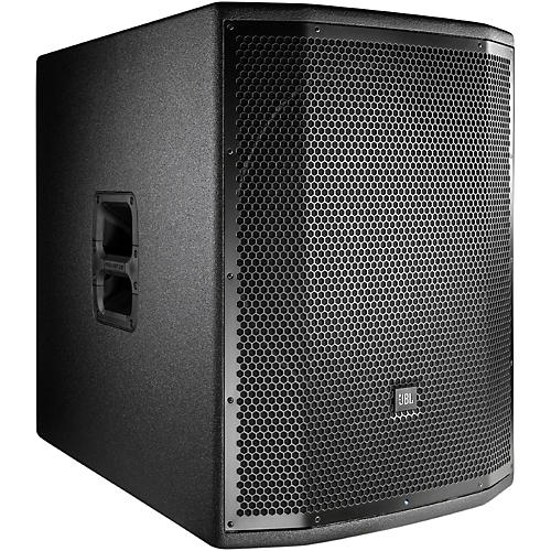JBL PRX818XLFW Powered 18