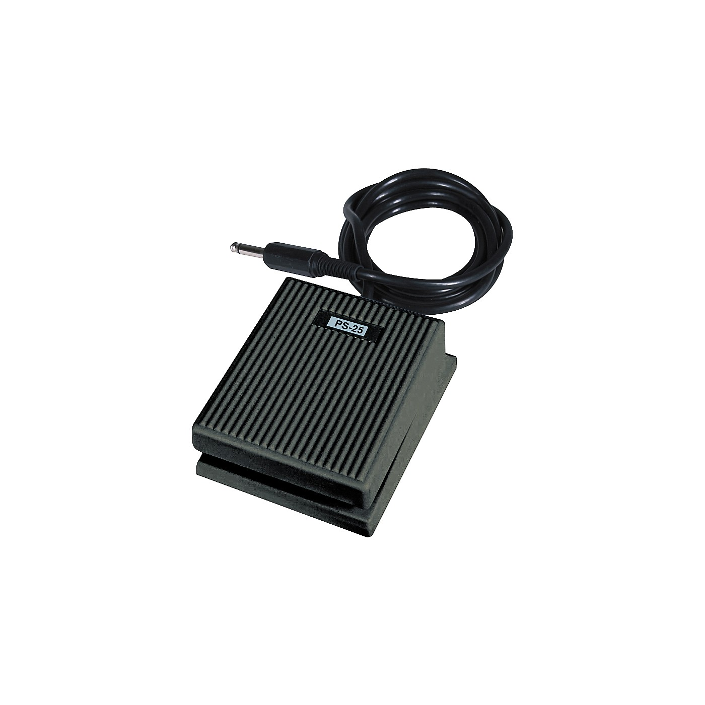 Quik-Lok PS/25 Switchable Sustain Pedal thumbnail
