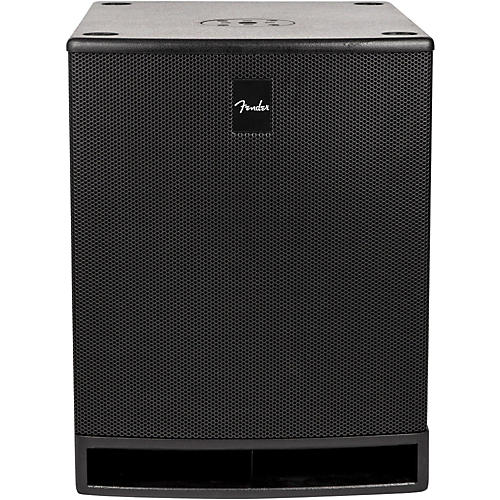 Fender PS-512 Powered Subwoofer thumbnail