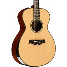 Taylor PS12e Grand Concert Acoustic-Electric Guitar