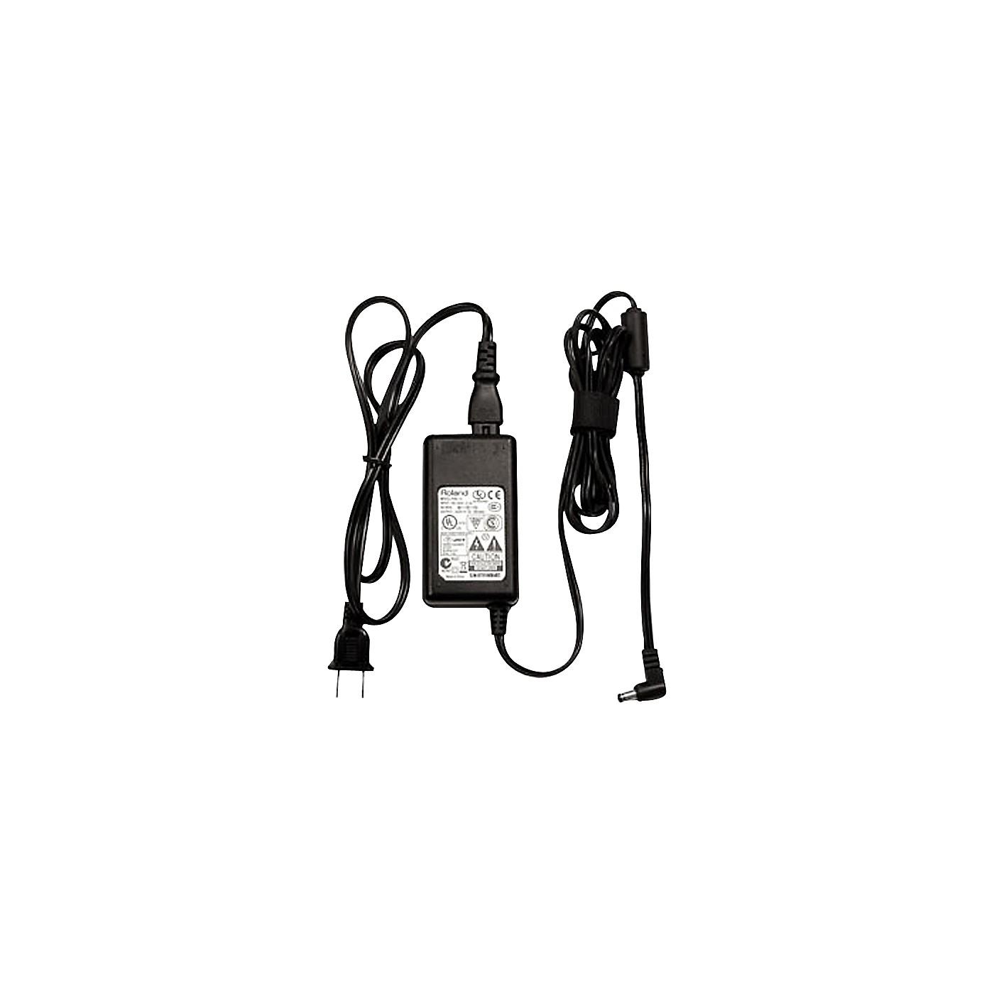 Roland PSB-120 Power Adapter thumbnail