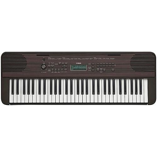 Yamaha PSR-E360 61-Key Portable Keyboard thumbnail