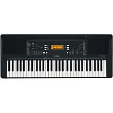 Yamaha PSR-E363 61-Key Portable Arranger Keyboard