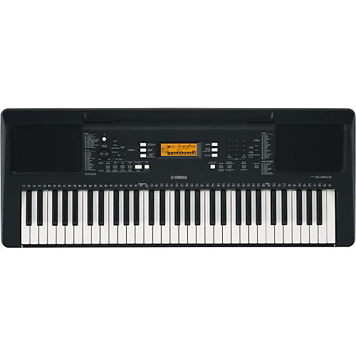 Yamaha PSR-E363 61-Key Portable Arranger Keyboard-thumbnail