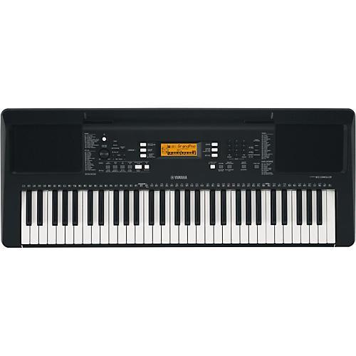 Yamaha PSR-E363 61-Key Portable Keyboard thumbnail
